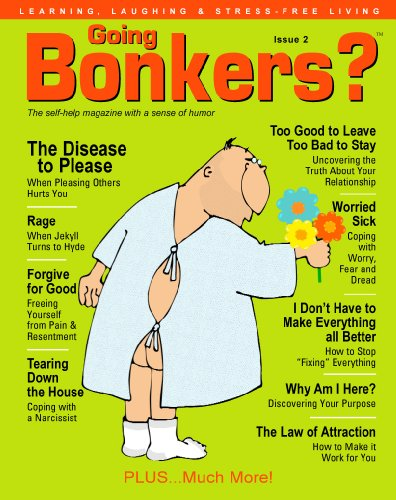 Going Bonkers? Issue 02