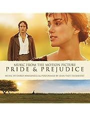 Pride & Prejudice O.S.T.