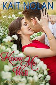 Know Me Well by Kait Nolan ebook deal
