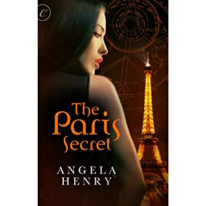 The Paris Secret Audiobook