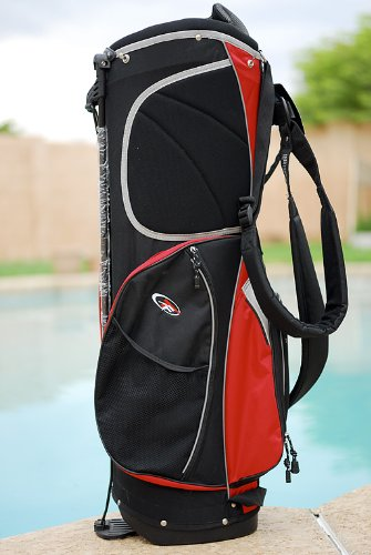 Amazon.com: parte superior Flite Golf – Bolsa de golf con ...