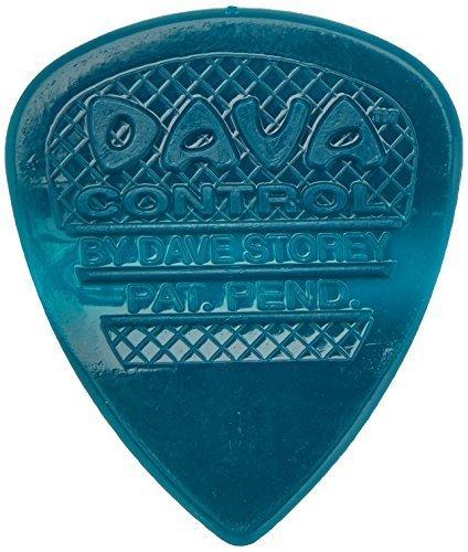 - Dava 508 Dava Control Guitar Picks (5 Picks)