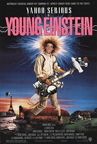 young-einstein-27x40-original-movie-poster-one-sheet-1989-rolled-yahoo-serious