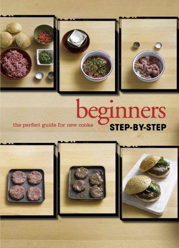 The Perfect Guide for New Cooks (Love Food)