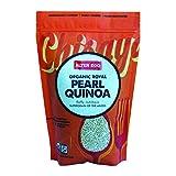 Alter Eco Americas Quinoa - Red Heirloom - USDA Organic - Gluten Free - Case of 25 - 1 lb.
