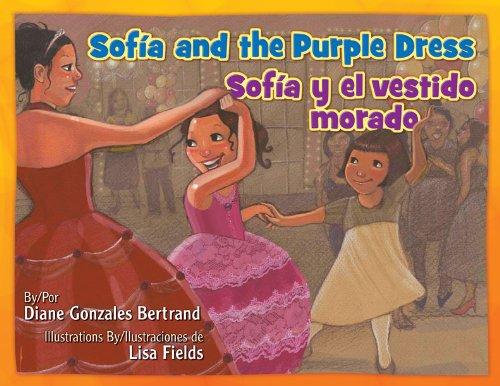 buy purple dress - 6