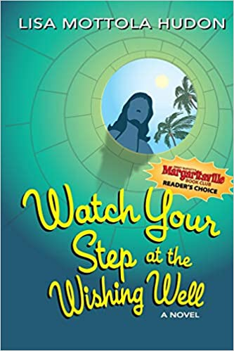 Amazon in: Buy WATCH YOUR STEP AT THE WISHING WELL Book