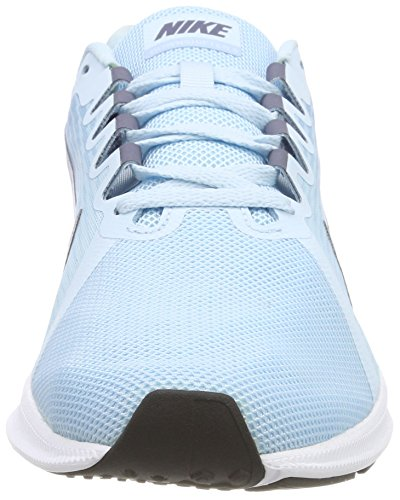 Cobalt white Femme Bleu 8 Light Tint Downshifter de Chaussures NIKE Running 400 Blue leche Carbon cnHqC1ZWw