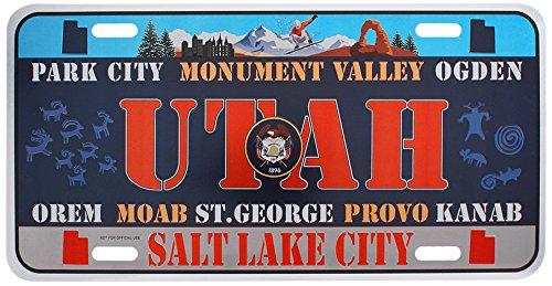Utah Car - 8