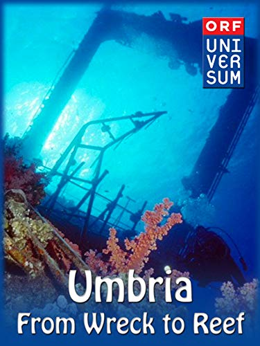 Umbria - From Wreck to Reef ()