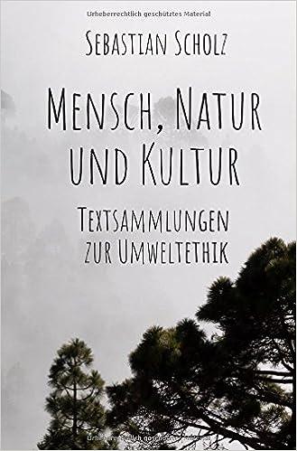 Book Mensch, Natur und Kultur