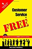 Customer Service Is FREE, Pearsall, 0982832109