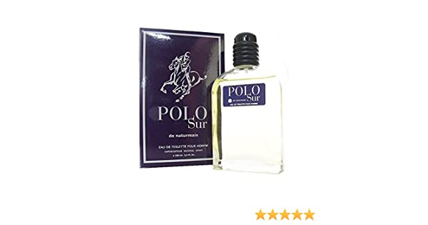 JPWOnline - Colonia Polo Sur de Naturmais: Amazon.es: Belleza