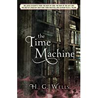 Deals on H.G. Wells: The Time Machine Kindle Edition