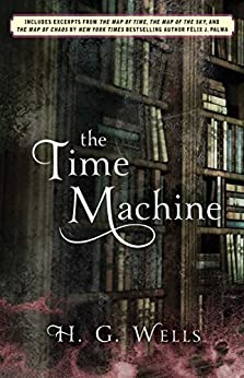 #freebooks – The Time Machine by H.G. Wells