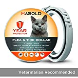 Flea Collars For Cats - Best Reviews Guide