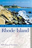 Rhode Island, Phyllis Meras and Tom Gannon, 0881504653