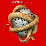 Threat To Survival (Vinyl w/Bonus CD)