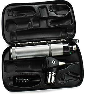 Amazon.com: welch allyn 3,5 V otoscopio con asa y carcasa ...