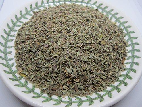 Pennyroyal Leaf - Dried Mentha pulegium Leaf C/S 100% from Nature (4 oz) by Nature Tea