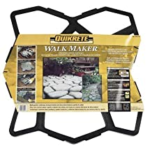 Quikrete 6921-32 Walk Maker, color may vary