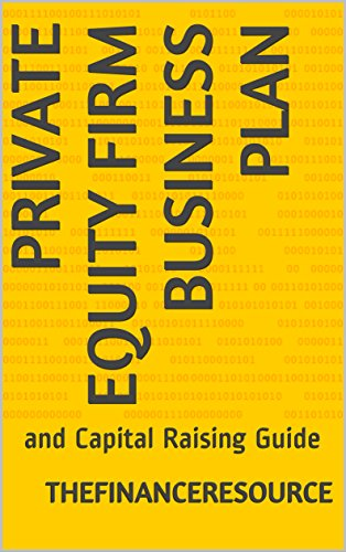 private equity business plan