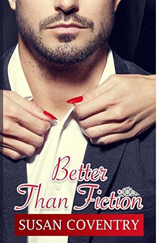 Better Than Fiction: An Office Romance