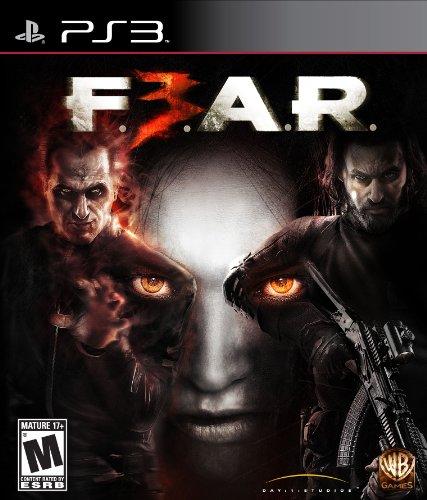 F.E.A.R. 3 - Playstation 3 - Village Topanga
