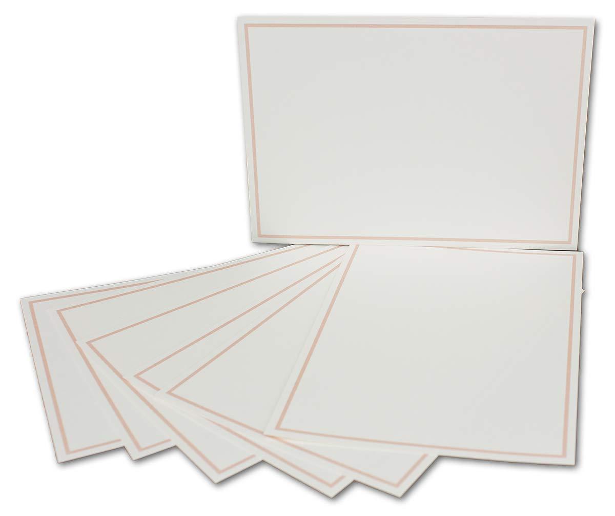 Postkarten-Einfachkarte-DIN A6-240 g m² - Natur-Weiss-Creme Natur-Weiss-Creme Natur-Weiss-Creme mit Rahmen in Hellblau - 200 Stück - Premium QUALITÄT - 10,5 x 14,8 cm - Ideal für Grußkarten und Einladungen - NEUSER FarbenFroh B07JQBZF7G | Spielzeug mit kindlichen H df4e5a