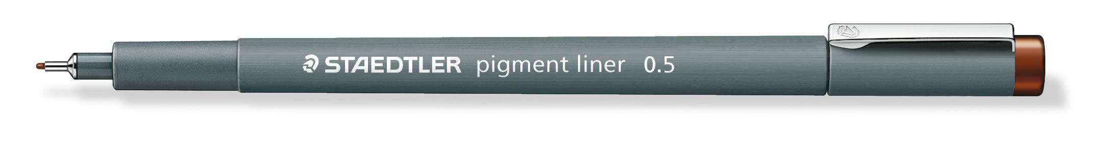 Staedtler 308 05-76 Pigment Liner by STAEDTLER (Image #2)