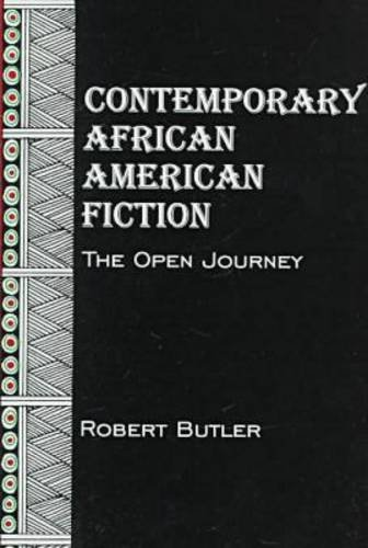 Search : Contemporary African American Fiction: The Open Journey