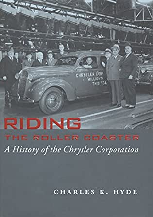 crysler corporation history essay Suitable hr strategy for daimler chrysler business essay  redundancies  between staff functions at the corporate and operating levels will be eliminated,   the merger between chrysler and daimler benz was one of the biggest in  history.