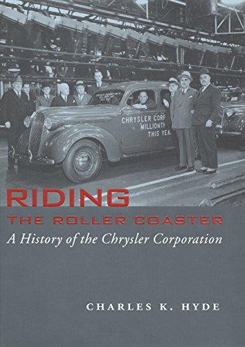 riding-the-roller-coaster-a-history-of-the-chrysler-corporation-great-lakes-books-series