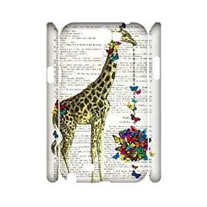 Giraffe Unique Design 3D Cover Case for Samsung Galaxy Note 2 N7100,custom cover case ygtg561683 by Maris's Diary
