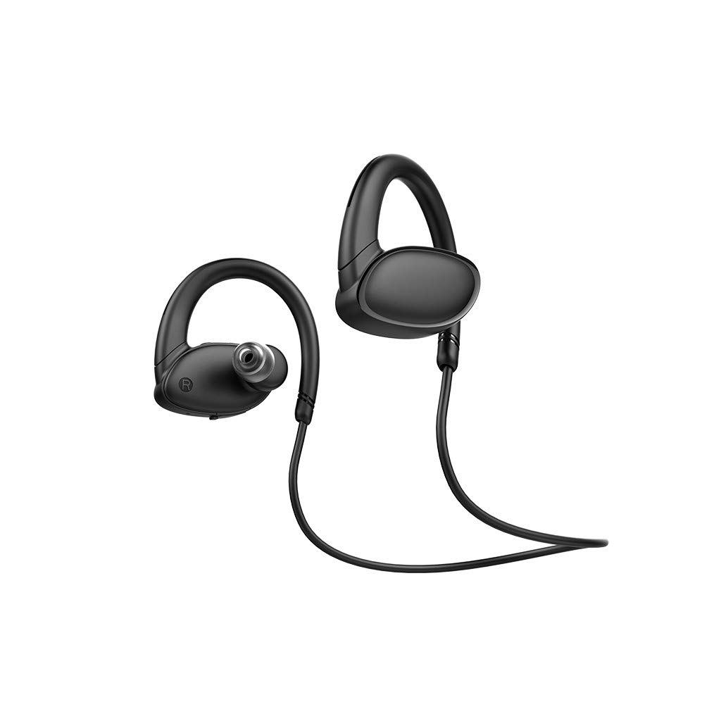 f48da0dfcd1 Amazon.com: V4.2 Wireless Bluetooth Earbuds Stereo Headphone Ipx7 Level  Waterproof 8G Flash Memory Sports Bluetooth Earphones for Swimming: Cell  Phones & ...