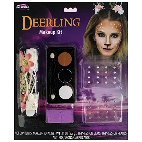 Fun World Deerling Make-Up -