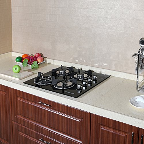24 inch gas cooktop - 7