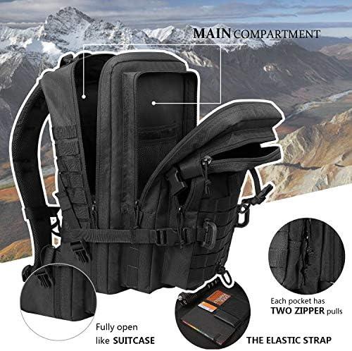 3 zipper backpack _image1