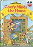 Goofy Minds the House, Disney Book Club Staff, 0394925734