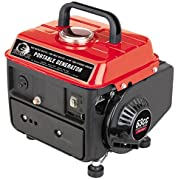 Storm CAT 900 Peak/800 Running Watts, 2 HP (63cc) Gas Generator