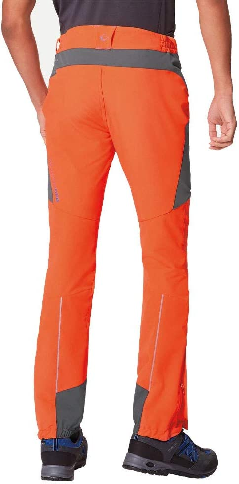 Regatta Mens Mountain Active Stretch Water Repellent Durable Walking /& Hiking Trousers Trousers