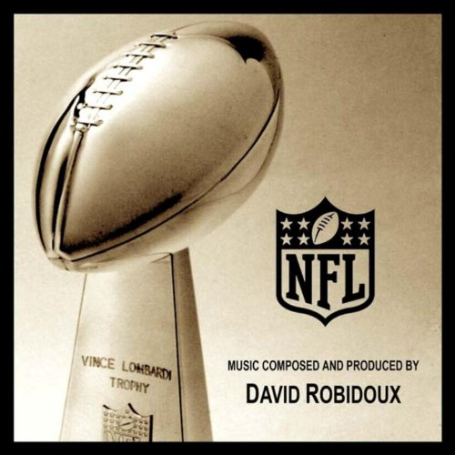 The Lombardi Trophy Theme (The Official Theme of the Super Bowl) ()