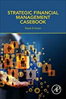 Strategic Financial Management Casebook Front Cover