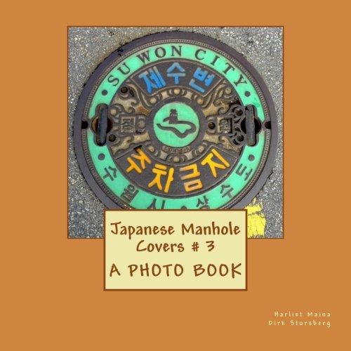 Japanese Manhole Covers # 3 PDF