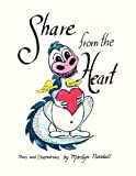 Share from the Heart, Marilyn Randall, 1450041922