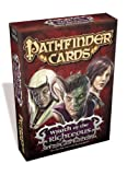 Pathfinder Cards, James Jacobs, 1601256116