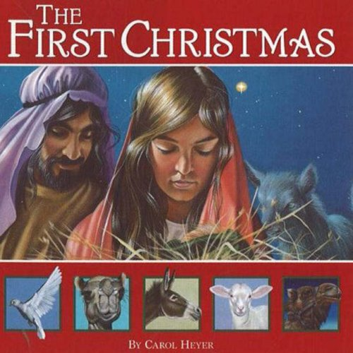 Download The First Christmas PDF
