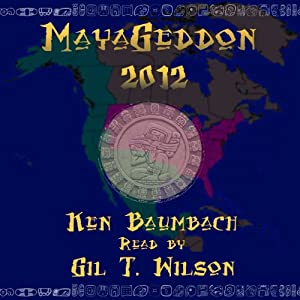 Mayageddon 2012 Audiobook
