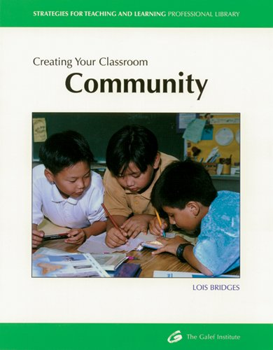 Community (Strategies for Teaching and Learning Professional Library)