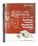 Building Trades Blueprint Reading, Sundberg, Elmer W., 0826904335